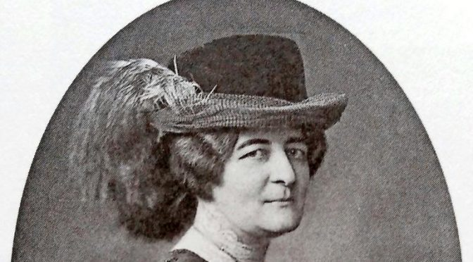 Lily Braun (1865-1916)
