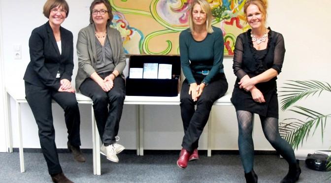 Kunst & Literatur zu Gast bei Literatur & Leben