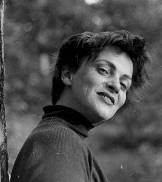 Inge Müller (1925-1966)
