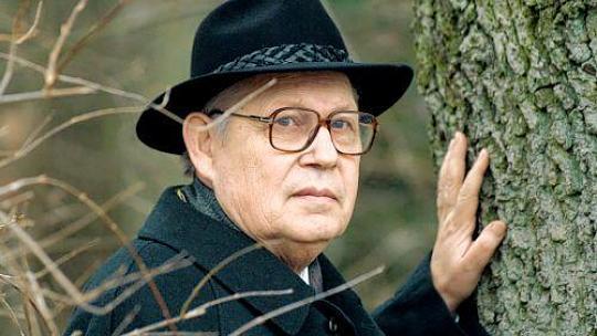 Juni: Johannes Kühn (geb. 1934)