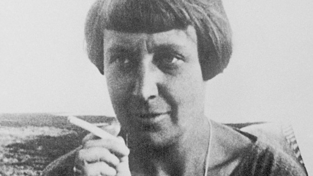 September: Marina Zwetajewa (1892 – 1941)