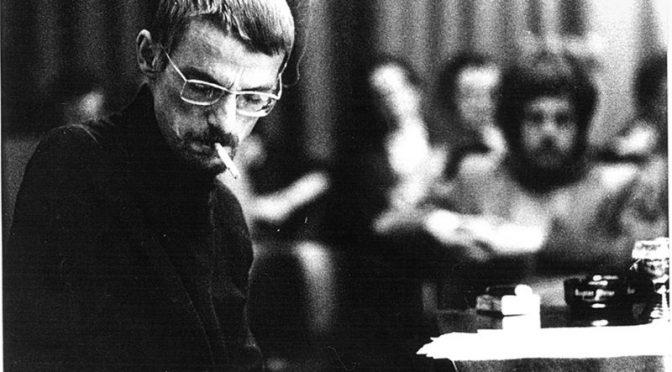 Januar: norbert c. kaser (1947-1978)
