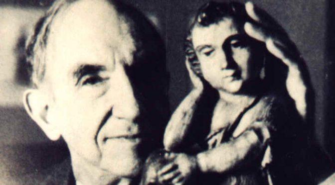 Juli + August: Jules Supervielle (1884 – 1960)