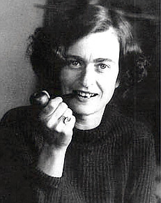März: Marie Luise Kaschnitz (1901-1974)