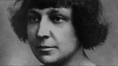 Oktober: Marina Zwetajewa (1892-1941)