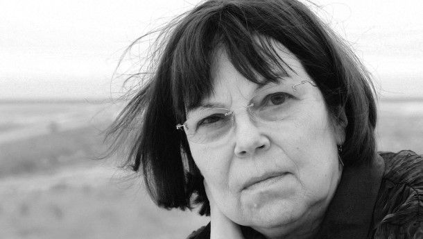 Februar: Sarah Kirsch (1935-2013)